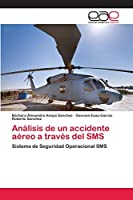 Análisis de un accidente aéreo a través del SMS