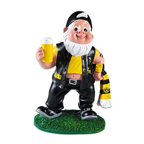 Borussia Dortmund Unisex Bvb-gartenzwerg Kutte, Mehrfarbig, Einheitsgröße