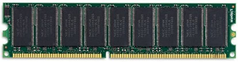 Kingston ValueRAM 1 GB 400MHz PC3200 DDR DIMM Desktop Memory (KVR400X64C3A/1G)