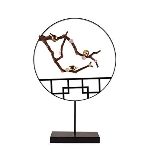 Creatieve Chinese stijl Ornamenten, Home Decoration Moderne Eenvoudige Ambachten Woonkamer/TV-kast/Wijnkast/Console Tafel/Binnen, Geschenk