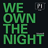 P1 Club - We Own the Night Vol. 6