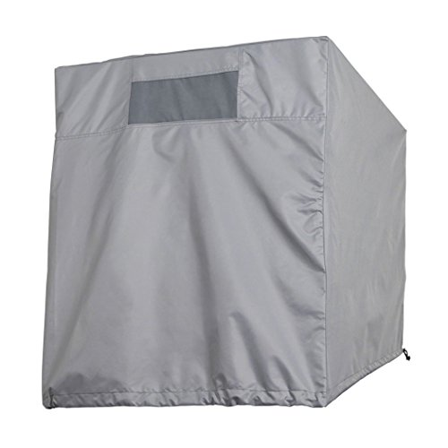 Classic Accessories Down Draft Evaporation Cooler Cover, 42' W x 47' D x 28' H