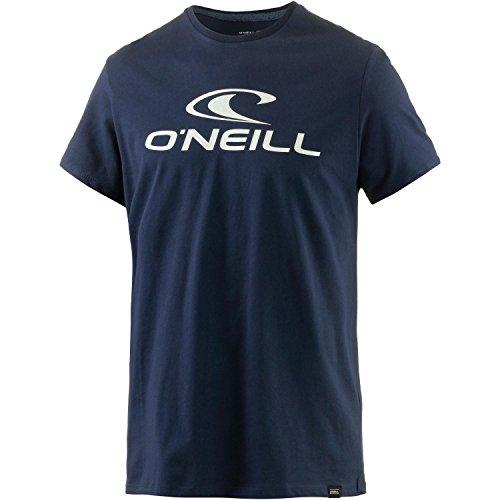 O'Neill Herren T-Shirt Tees, Blau (Ink Blue), M