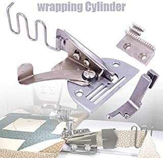 2019 Amazing Sewing Master - Quilt Binder Attachment Tools Kit (30)