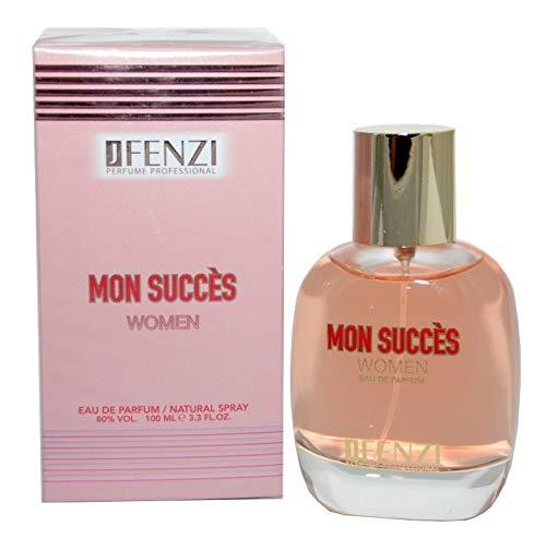 MON SUCCES Damen Eau de Parfum 100 ml FENZI