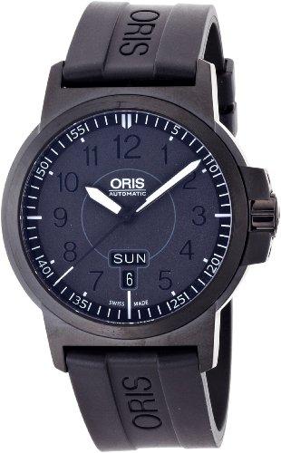 [オリス]ORIS BC3 アドバンスド デイデイト 735 7641 4764R メンズ 【正規輸入品】