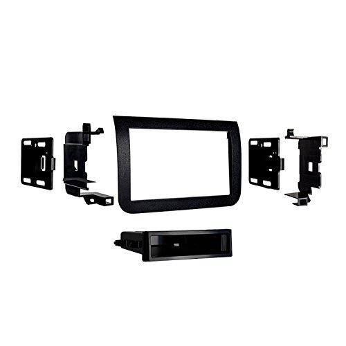 METRA 99–6523Installation Dash Kit für 2014RAM Promaster Truck (schwarz)