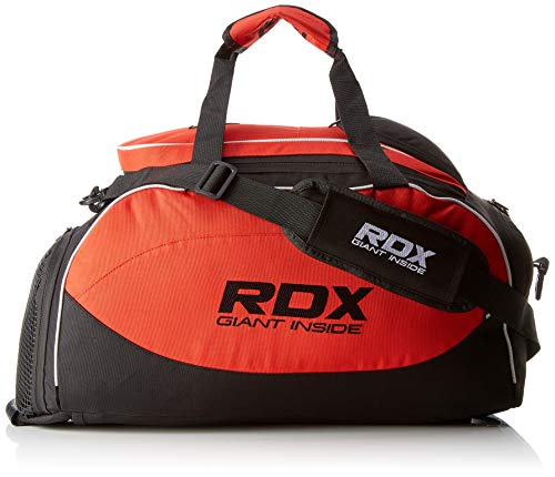 M.A.R International Ltd Karate Kit Bag Mixed Martial Arts Holdall//Trainings Supplies Shukokai Fitness Equipment Sporttasche Gym Bag Gear