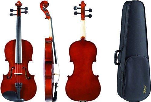 VIOLINO Roling's + CUSTODIA + ACCESSORI Violin HDV 01