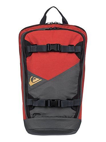 Quiksilver Oxydized 12l Backpack Zaino Casual, 60 cm, 12 litri, Catchup