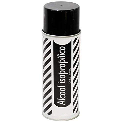 OEM ISOPROPANOLO BOMBOLETTA Spray 400 ml