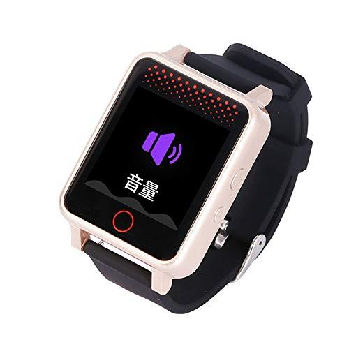 Fenshan223  GPS  (Size : Golden English)