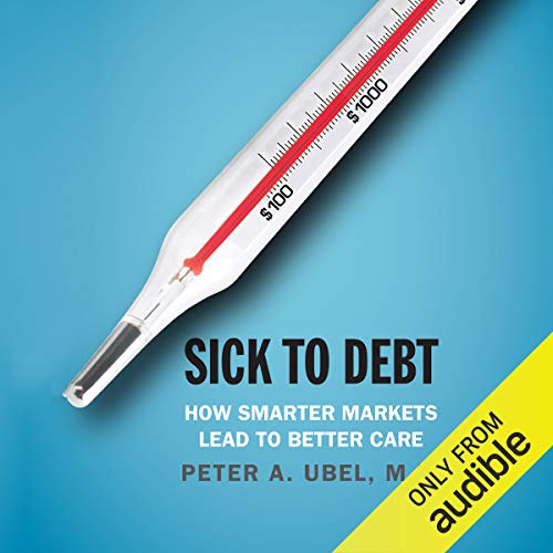 Sick to Debt cover art