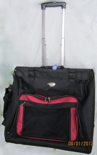 CNG Akkordeon Rucksack Trolley Tasche 72 Bass