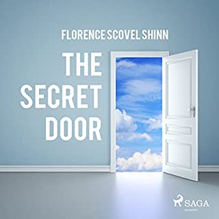 The Secret Door audiobook cover art