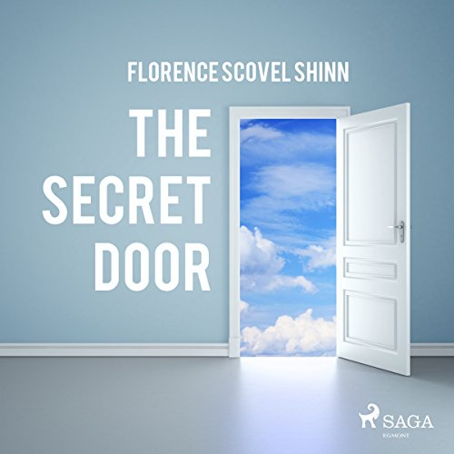 The Secret Door cover art