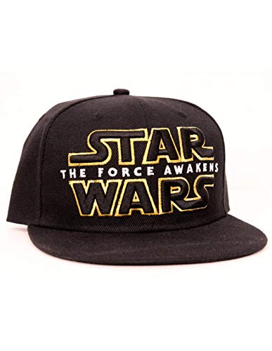 Casquette Star Wars VII - Force Awakens Logo