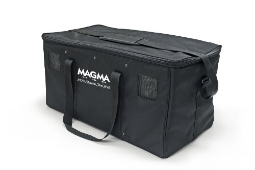 Magma Products, A10-992 Carrying/Storage Case, Fits 9