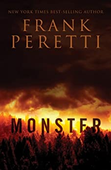Monster by [Frank E. Peretti]
