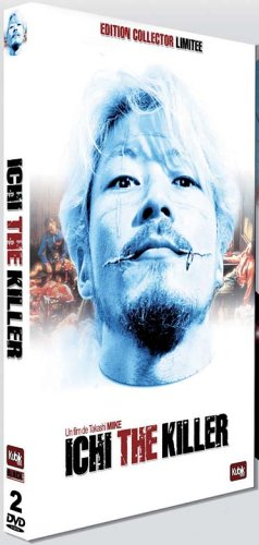 Ichi the Killer [Édition Collector Limitée]