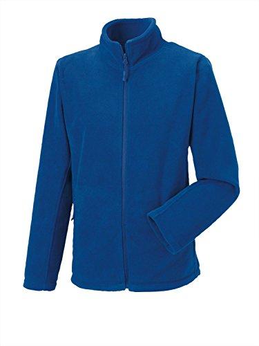Russell Europe Full Zip Fleece Outdoor - Black - 2XL