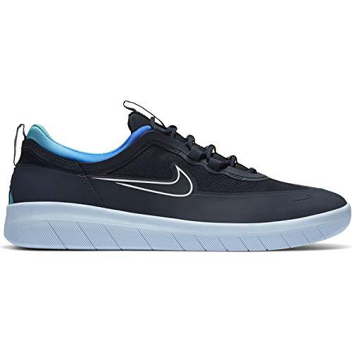 Nike SB Nyjah Free 2 Skateboard Schuhe (45)
