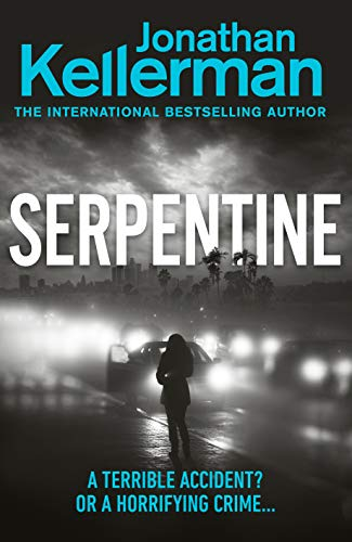 Serpentine (Alex Delaware 36) (English...