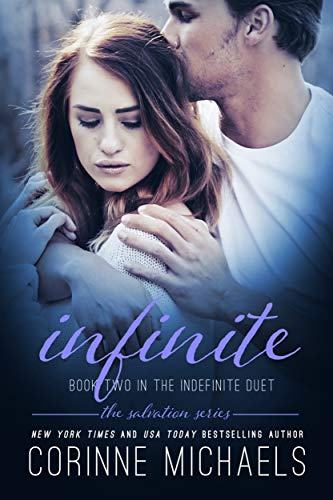 Infinite (The Salvation Series Book 7)