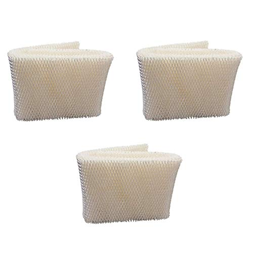 EFP Humidifier Filter Wick Replacement for MAF1 AIRCARE Emerson, MA1201 (3-Pack)