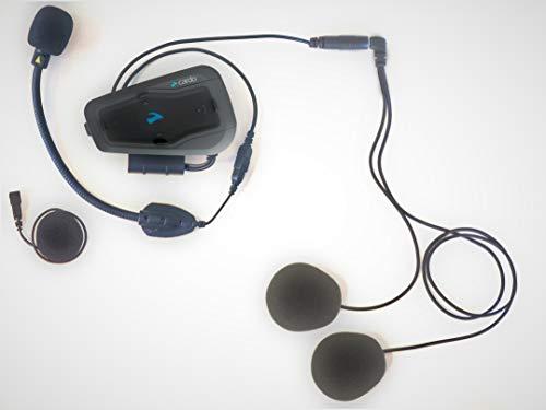 Cardo Freecom 2+ (Plus) Dual Pack - 3