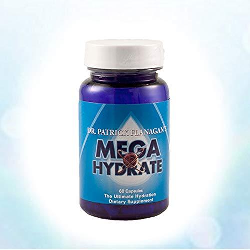 MegaHydrate Body Hydration Antioxidant (60ct)
