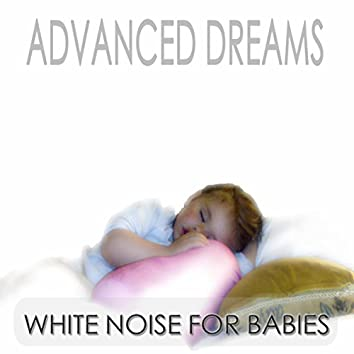 Sleeping Baby Soothing White Noise (74 Minutes)