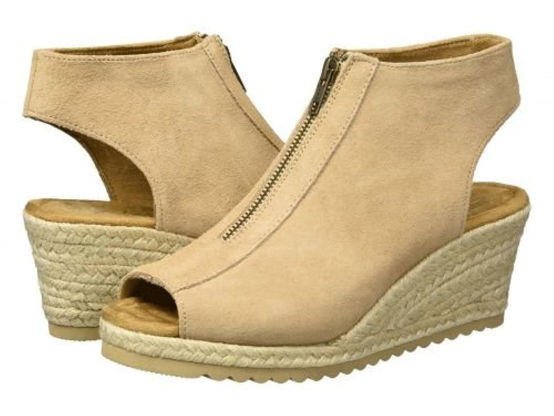 つぶやきマインドフル竜巻SKECHERS(スケッチャーズ) レディース 女性用 シューズ 靴 ブーツ アンクルブーツ ショート Monarchs - Touche - Sand [並行輸入品]