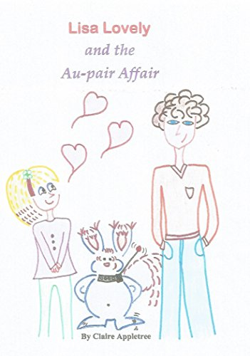 Lisa Lovely and the Au-pair Affair (English Edition)