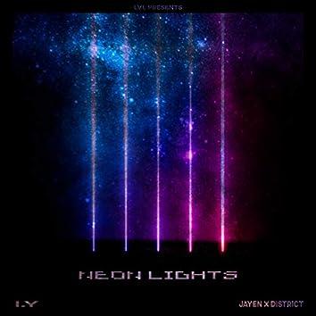 Neon Lights (feat. Ja¥en X District)
