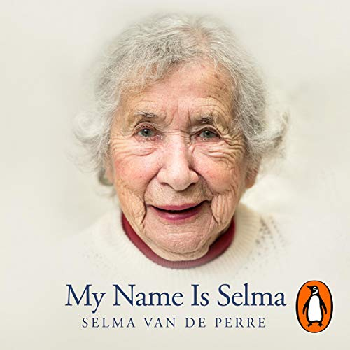 My Name Is Selma cover art