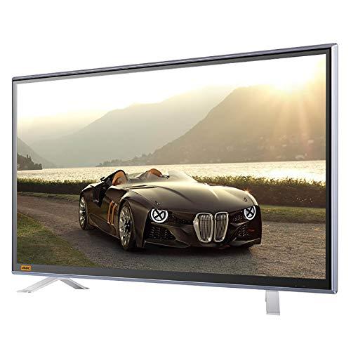 CIKO Red Inteligente De TV 4K, con Función De Proyección De Pantalla, WiFi Incorporado, Adecuado para El Hogar/Oficina/Bar Y Otras Ocasiones