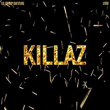 Killaz (feat. Loso)