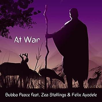 At War (feat. Zea Stallings & Felix Ayodele)