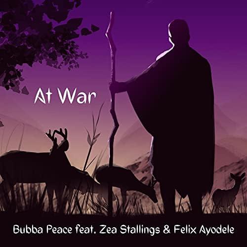 Bubba Peace feat. Zea Stallings & Felix Ayodele