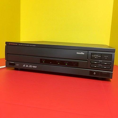 Pioneer CLD V2800 Digital Audio Laserdisc Player