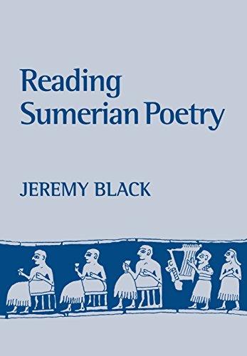 Reading Sumerian Poetry