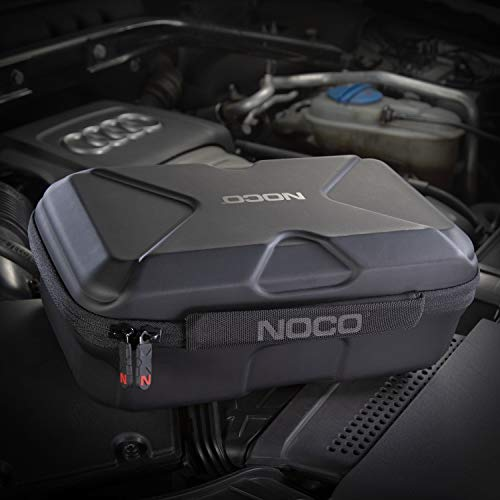 NOCO GBC014 Boost HD EVA Protection Case For GB70 NOCO Boost UltraSafe Lithium Jump Starter