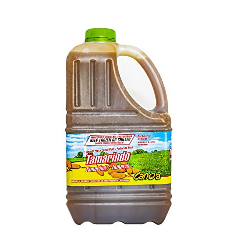 Natural Fruit Purees / Fruit Pulp (Tamarind)