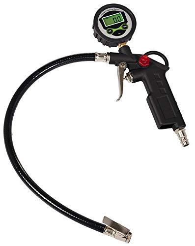 Einhell Neumáticos con Digital para compresores (trabajo Impresión 0–13Bar)