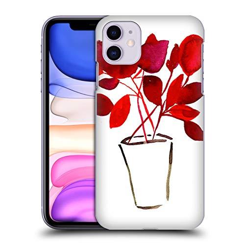 Head Case Designs Ufficiale Mai Autumn Bouquet Autunno Fogliame Cover Dura per Parte Posteriore Compatibile con Apple iPhone 11