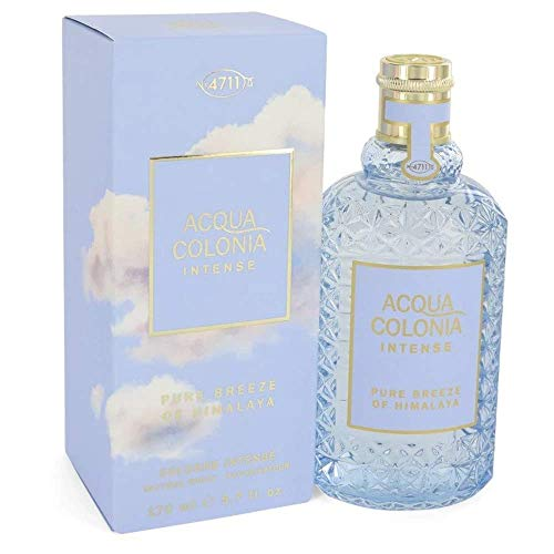 4711 ACQUA COLONIA Intense Pure Breeze of Himalaya Eau de Cologn 170ml