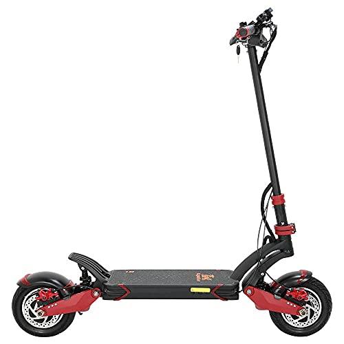 Patinete Adultos, Patinete electrico Plegable Kugoo Kirin G1, Moto electrica Adulto 1000W,...