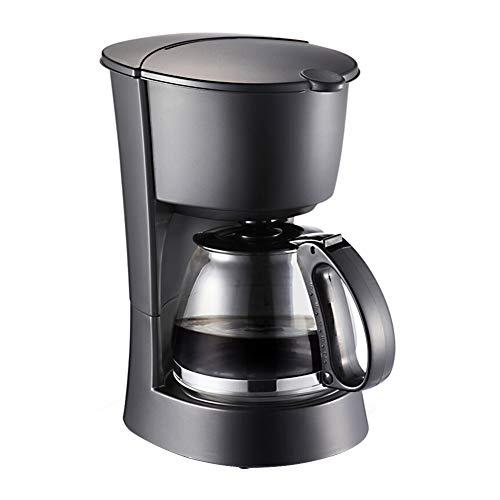 American Office Home - Cafetera de filtro (600 ml)