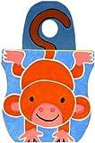 Scimmia Clack Clack. Ediz. illustrata